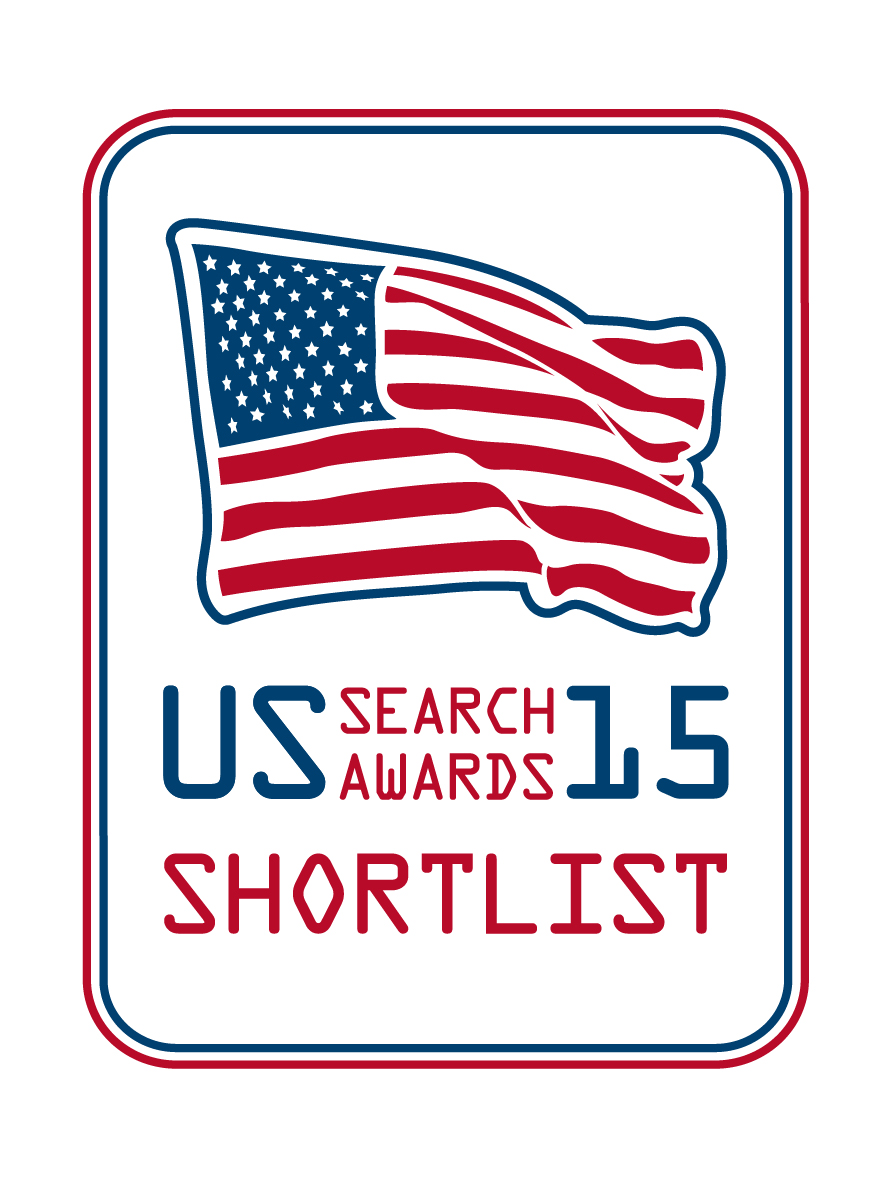 Trisolute News Dashboard shortlisted for category innovation at US Search Awards 2015