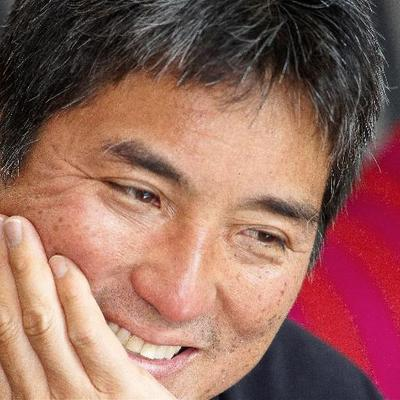 Avatar Guy Kawasaki in Twitter