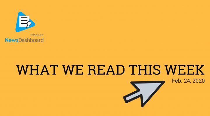 The News Dashboard blog post