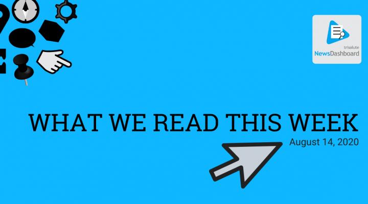 The News Dashboard newsletter logo